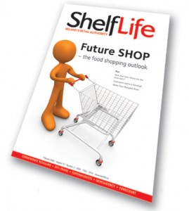shelflife - what customers want